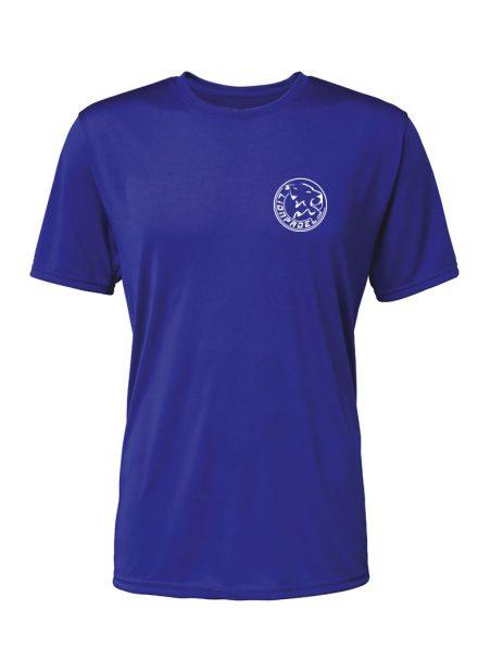 Camiseta Tecnica Azual Pade